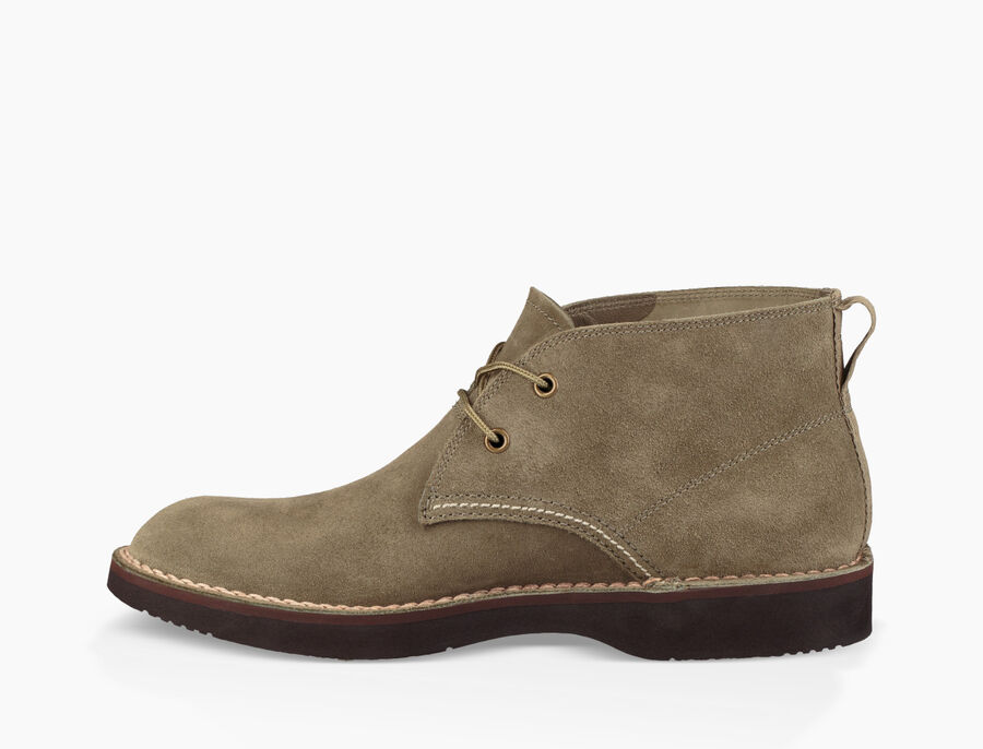 Camino Chukka Boot - Image 3 of 6