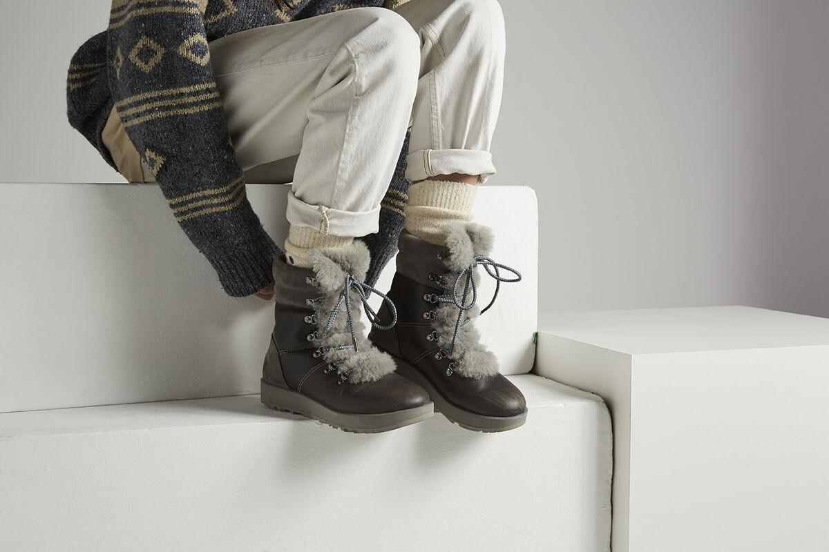 Viki Waterproof Boot - Lifestyle image 1 of 1