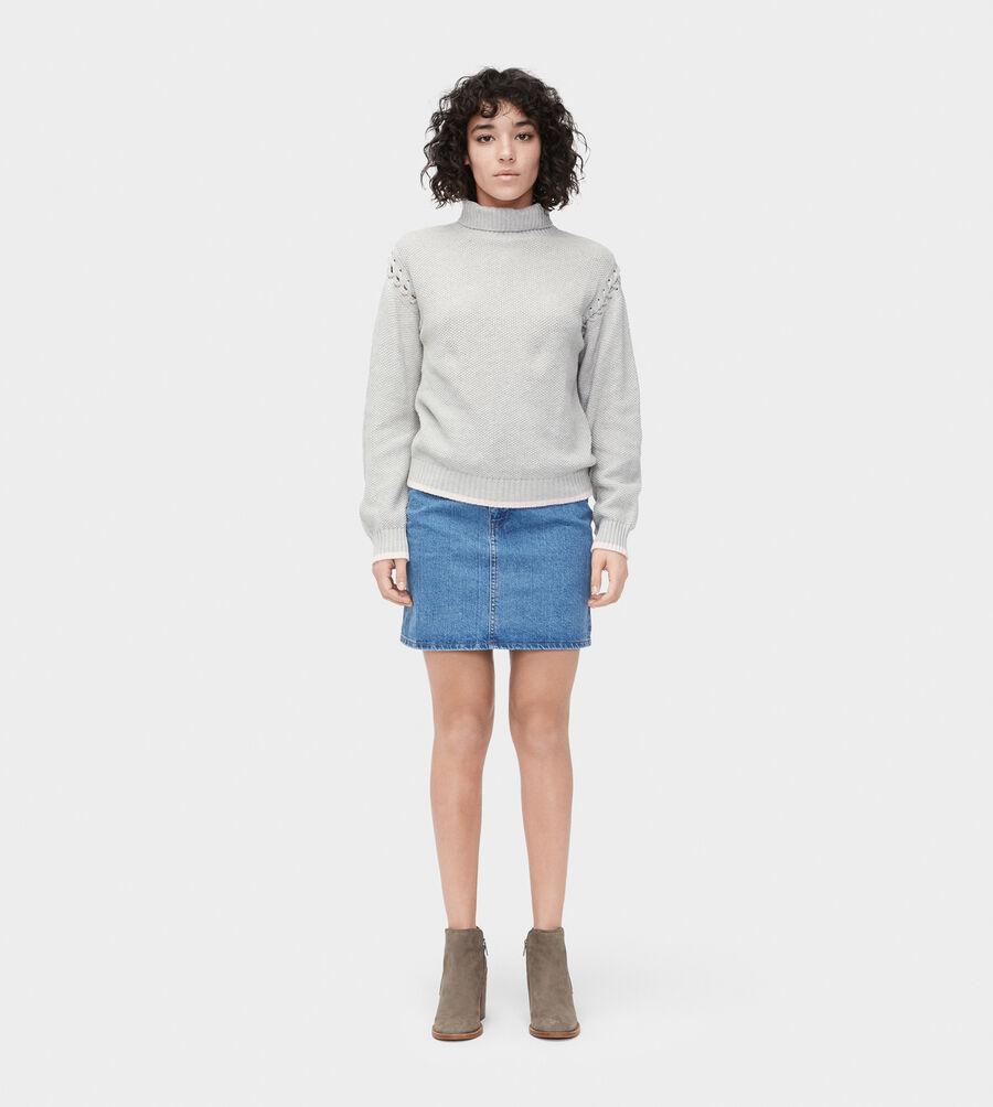 Gisele Turtleneck Sweater - Image 3 of 4