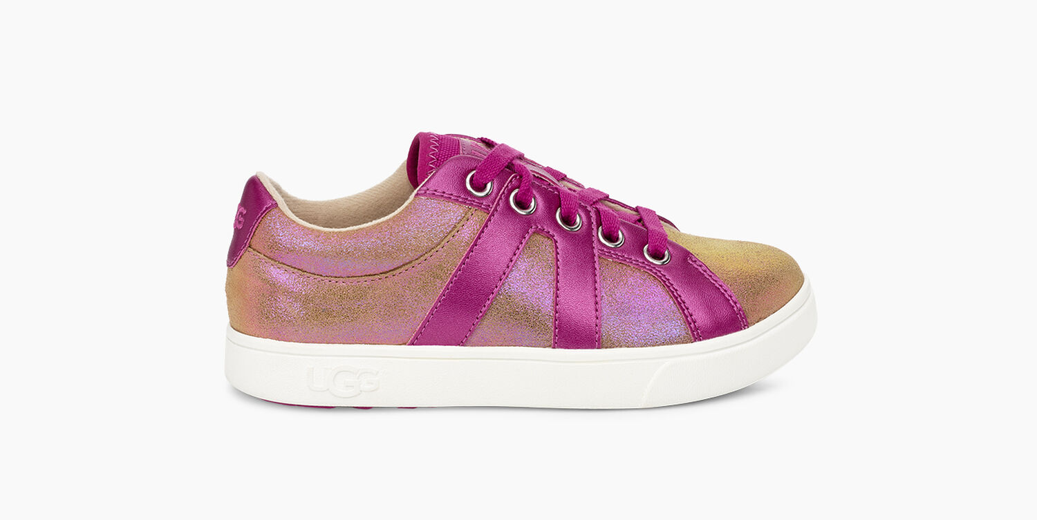 425d0d9ab73 Kids' Share this product Marcus Sneaker Shimmer