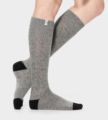 Beatrice Boot Sock