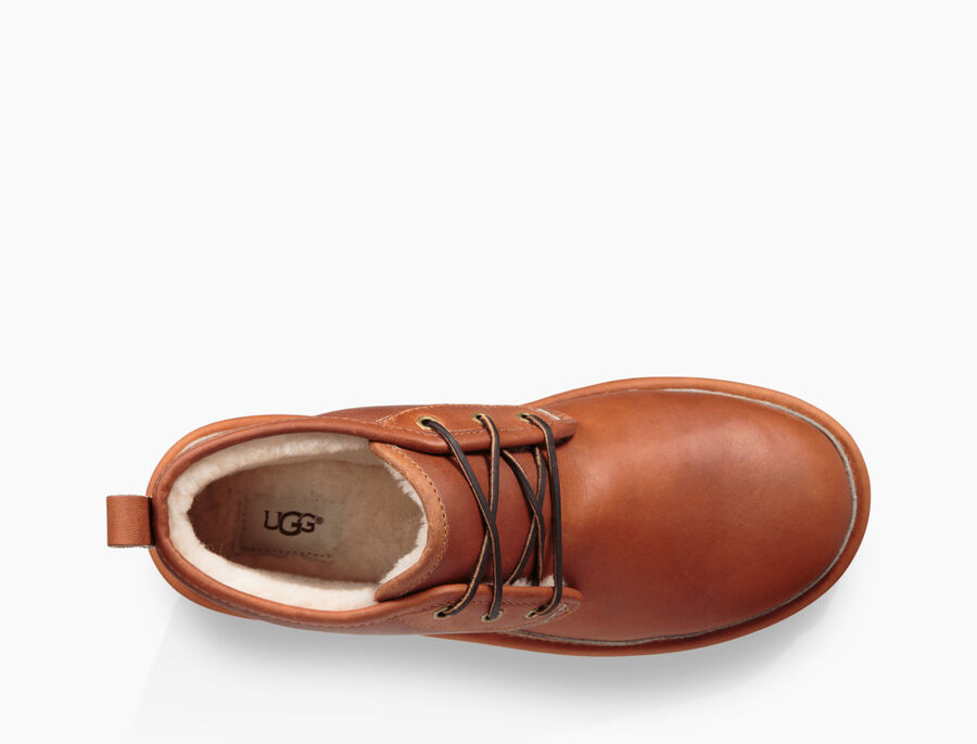 Neumel Horween Boot - Image 5 of 6