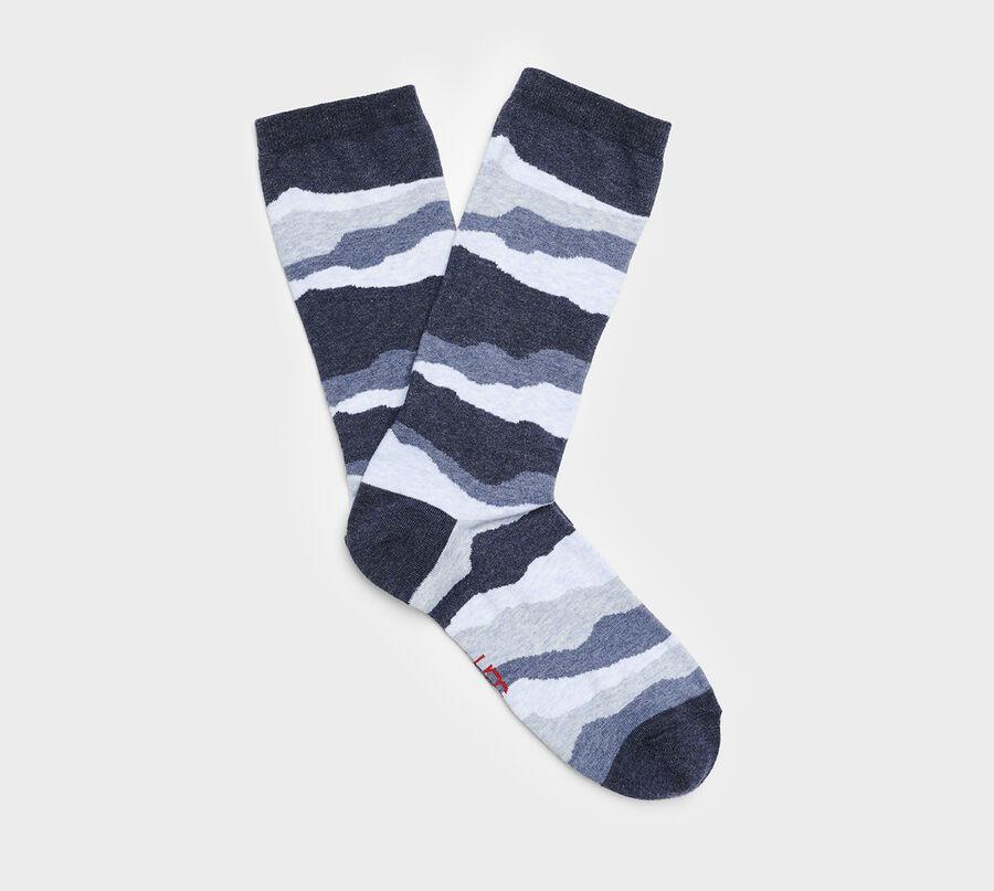 Desertscape Crew Sock - Image 3 of 3