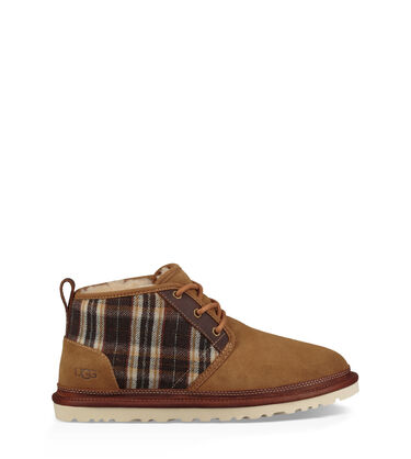 Neumel Pendleton Plaid Boot