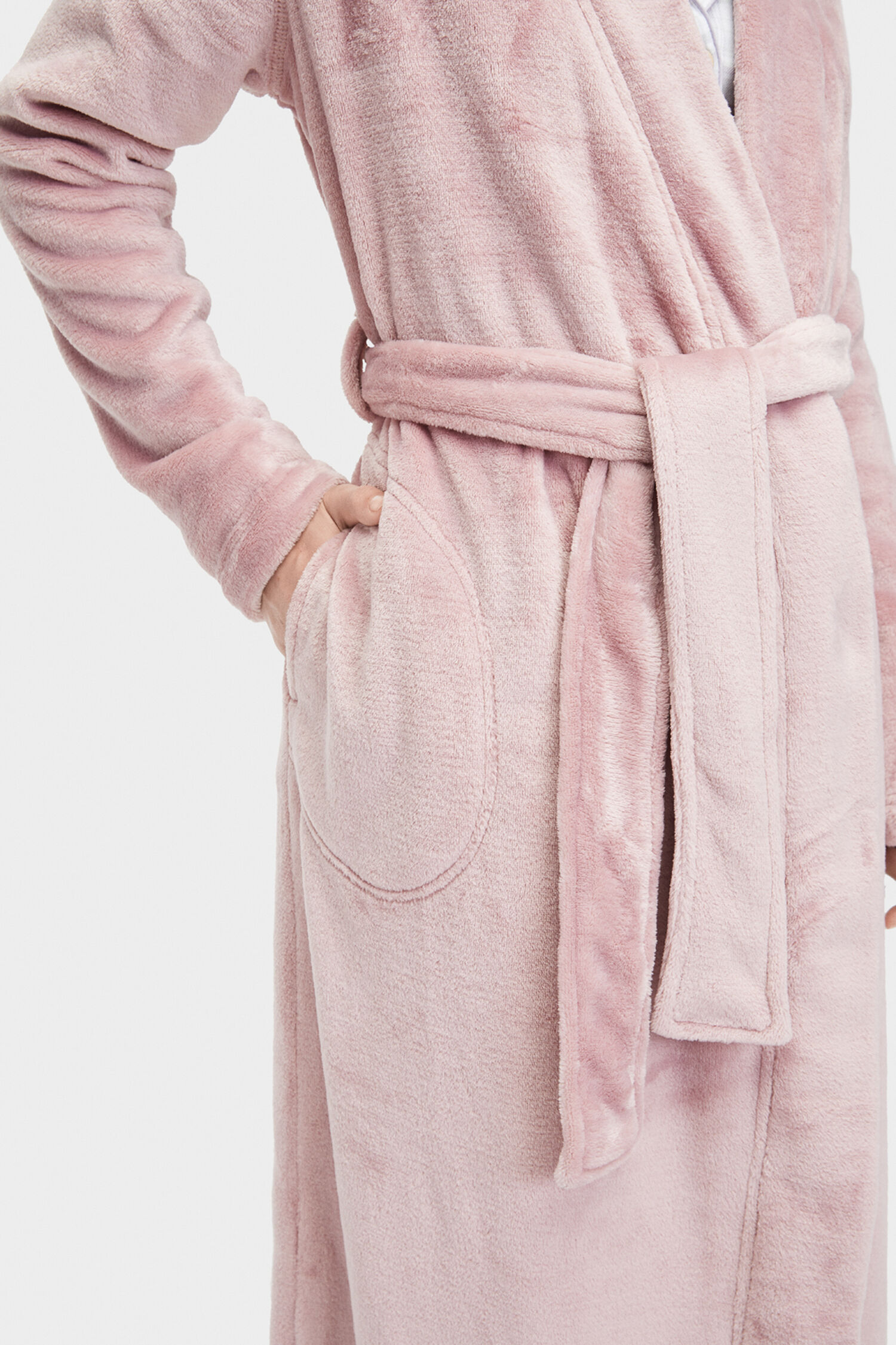 Zoom Marlow Robe - Image 4 of 5 2a851a241