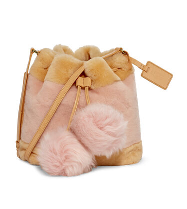 Lidiya Wisp Bucket Bag
