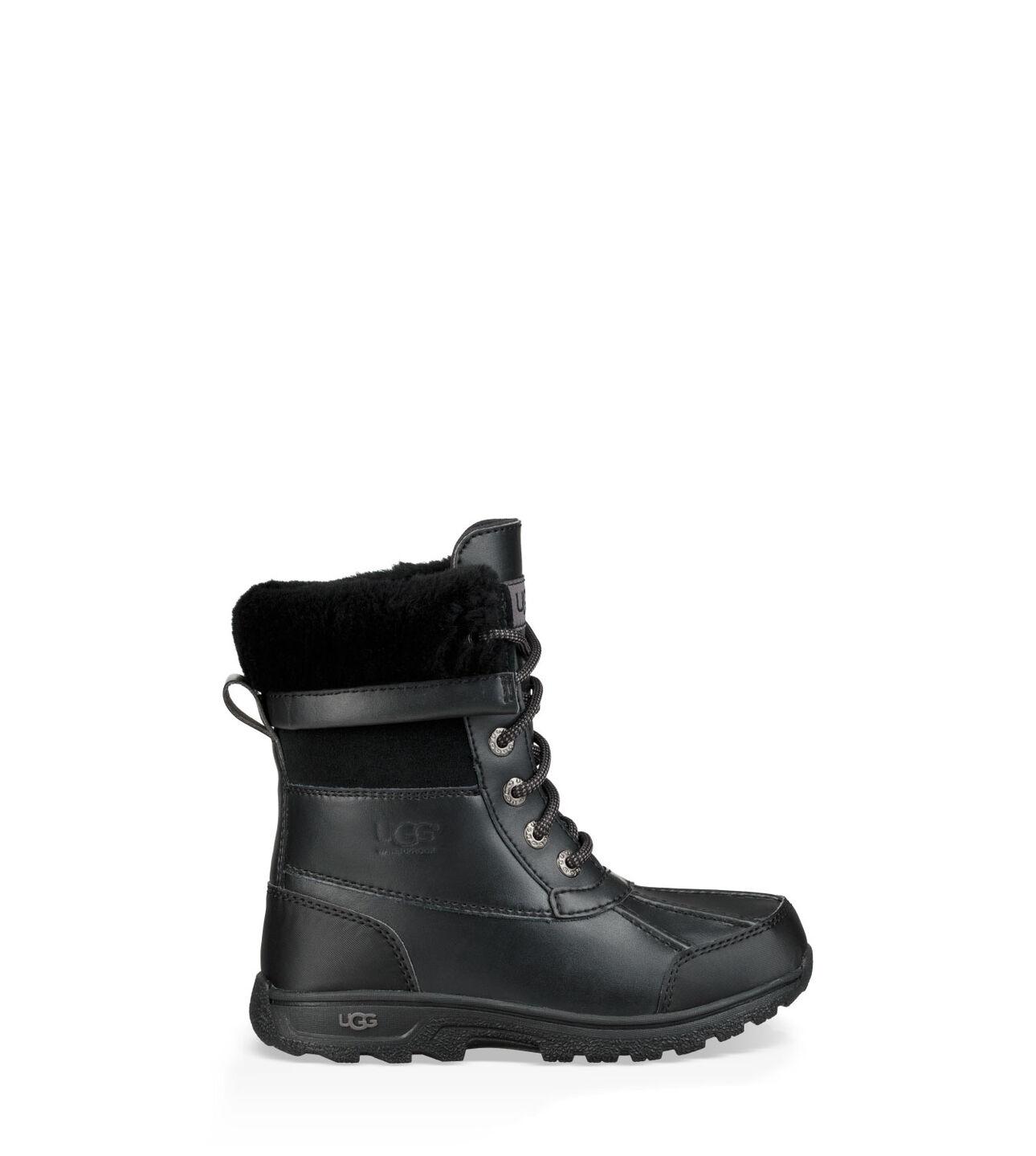 f0e66d7fce6 Butte II CWR Boot
