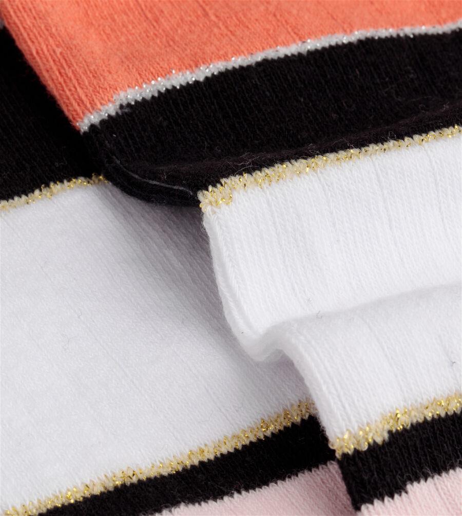 Stripe Knee-High Sock - Image 2 of 2