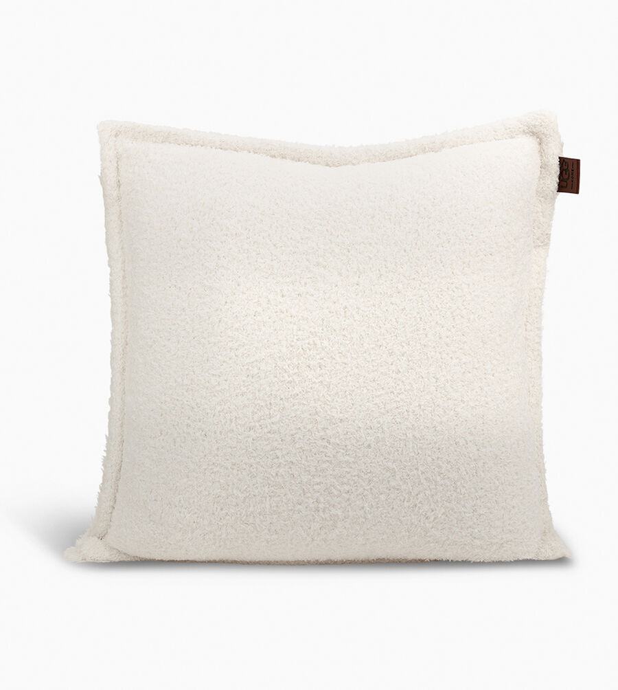"Ana Knit Pillow- 20"" - Image 1 of 2"
