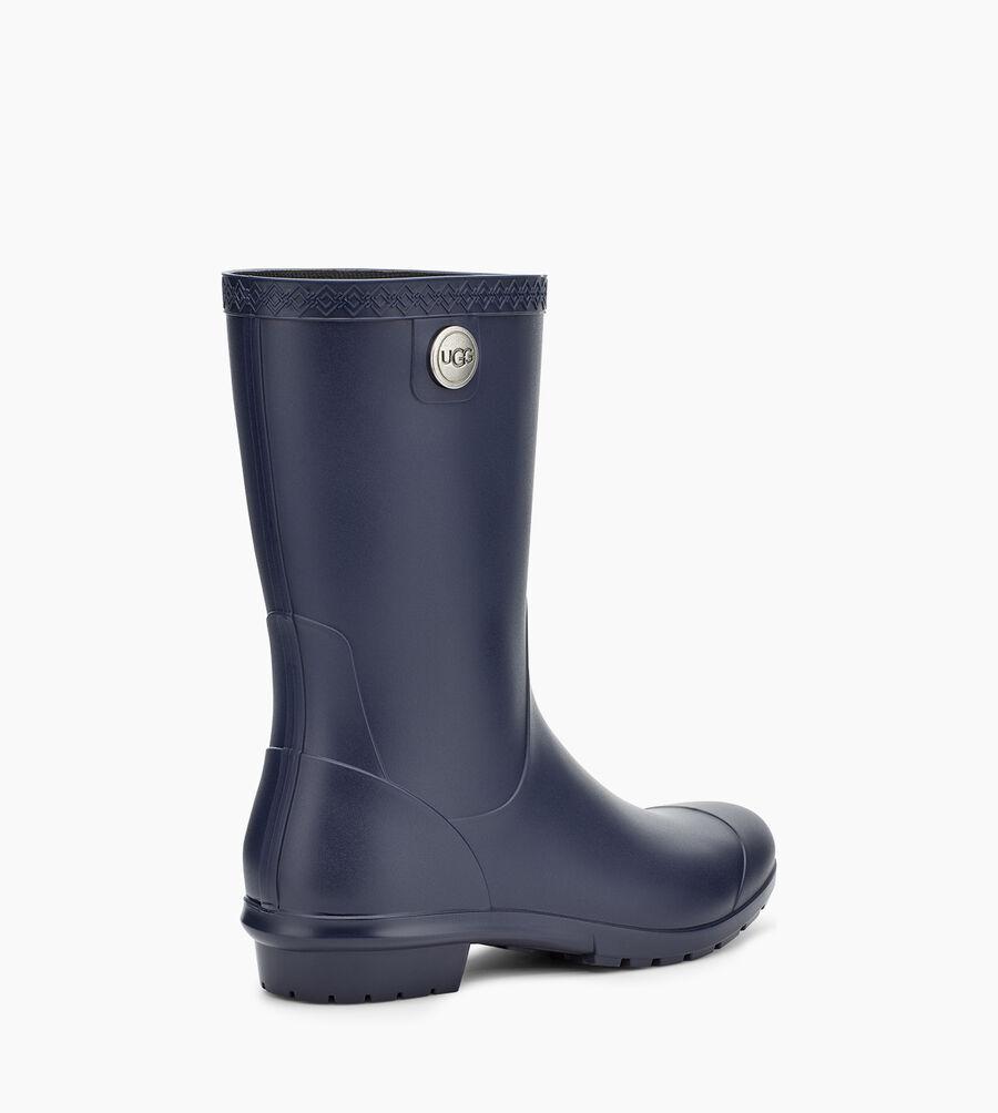 Sienna Matte Rain Boot - Image 4 of 6