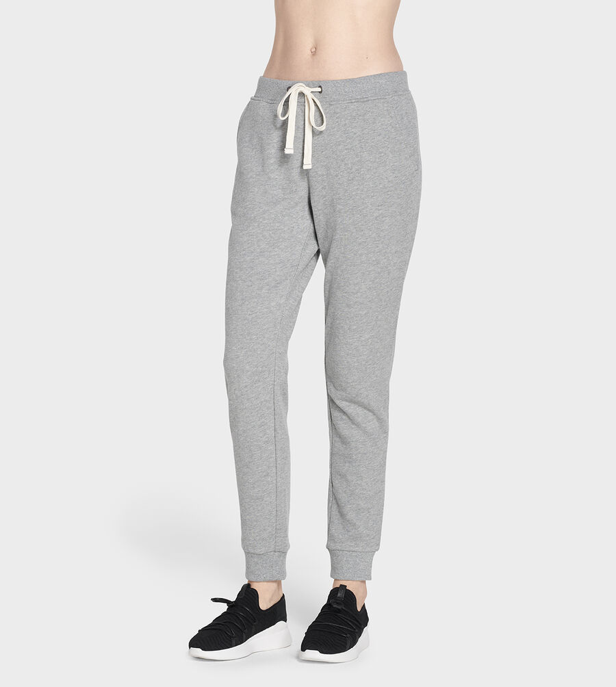 French Terry Deven Jogger - Image 2 of 6