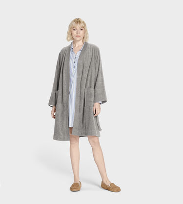 Lorie Terry Robe