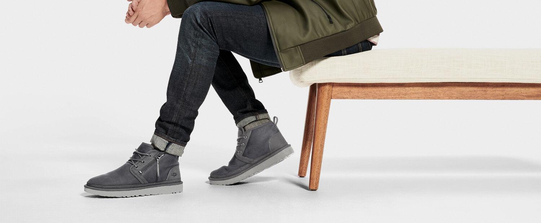 Men's Neumel Zip | UGG Official®