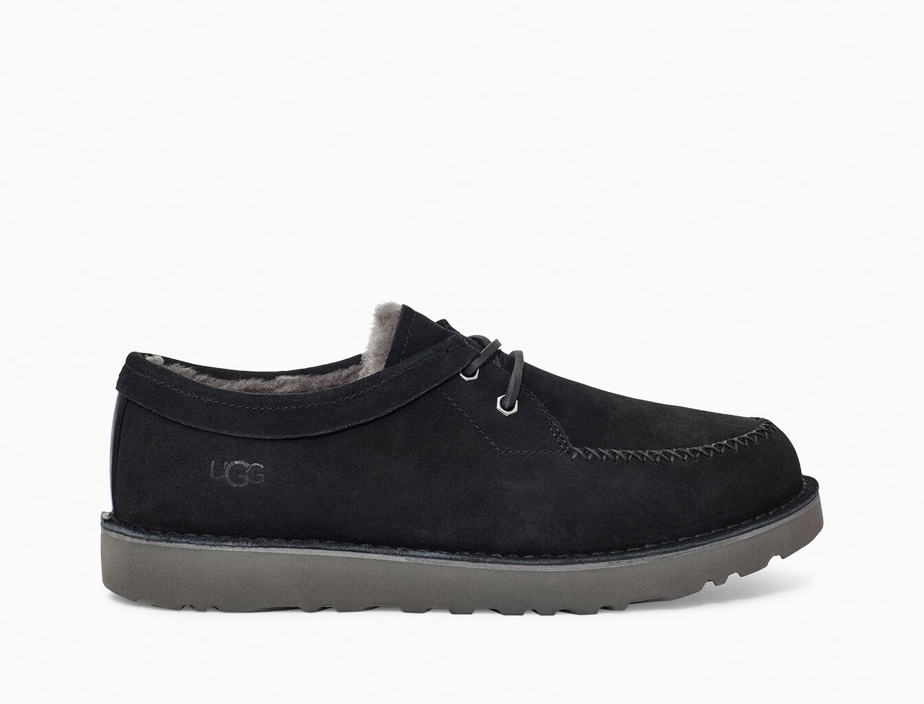 Campout Lace Low Boot | UGG®