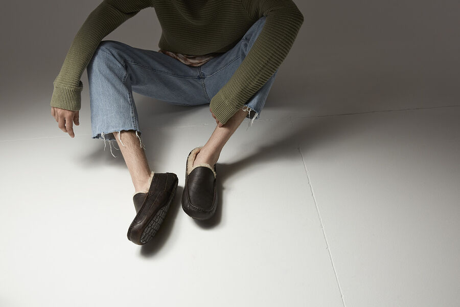 Ascot Slipper - Lifestyle image 1 of 1
