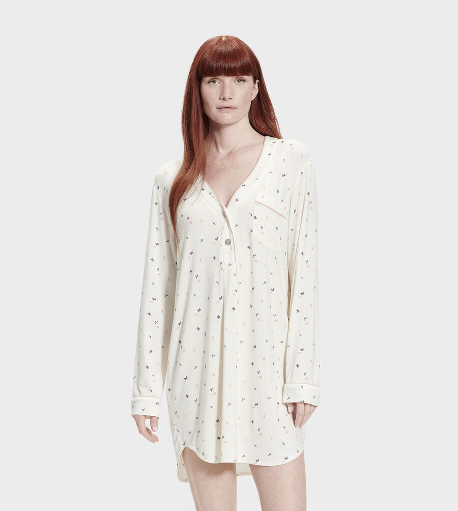 Henning Sleep Dress - Image 1 of 6