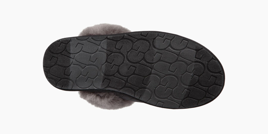 Scuffette II Sparkle Slipper - Image 6 of 6