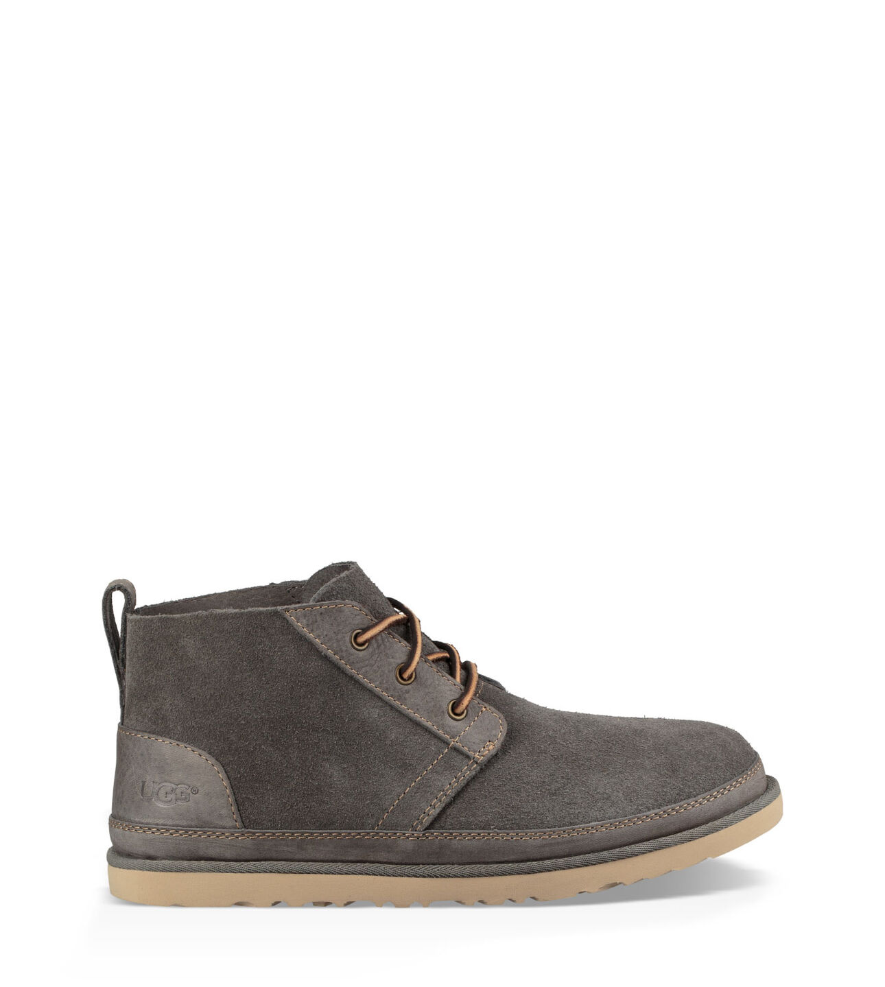 cc3a07ff571 Neumel Unlined Leather Boot