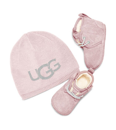 Baby Neumel & UGG Beanie Alternative View
