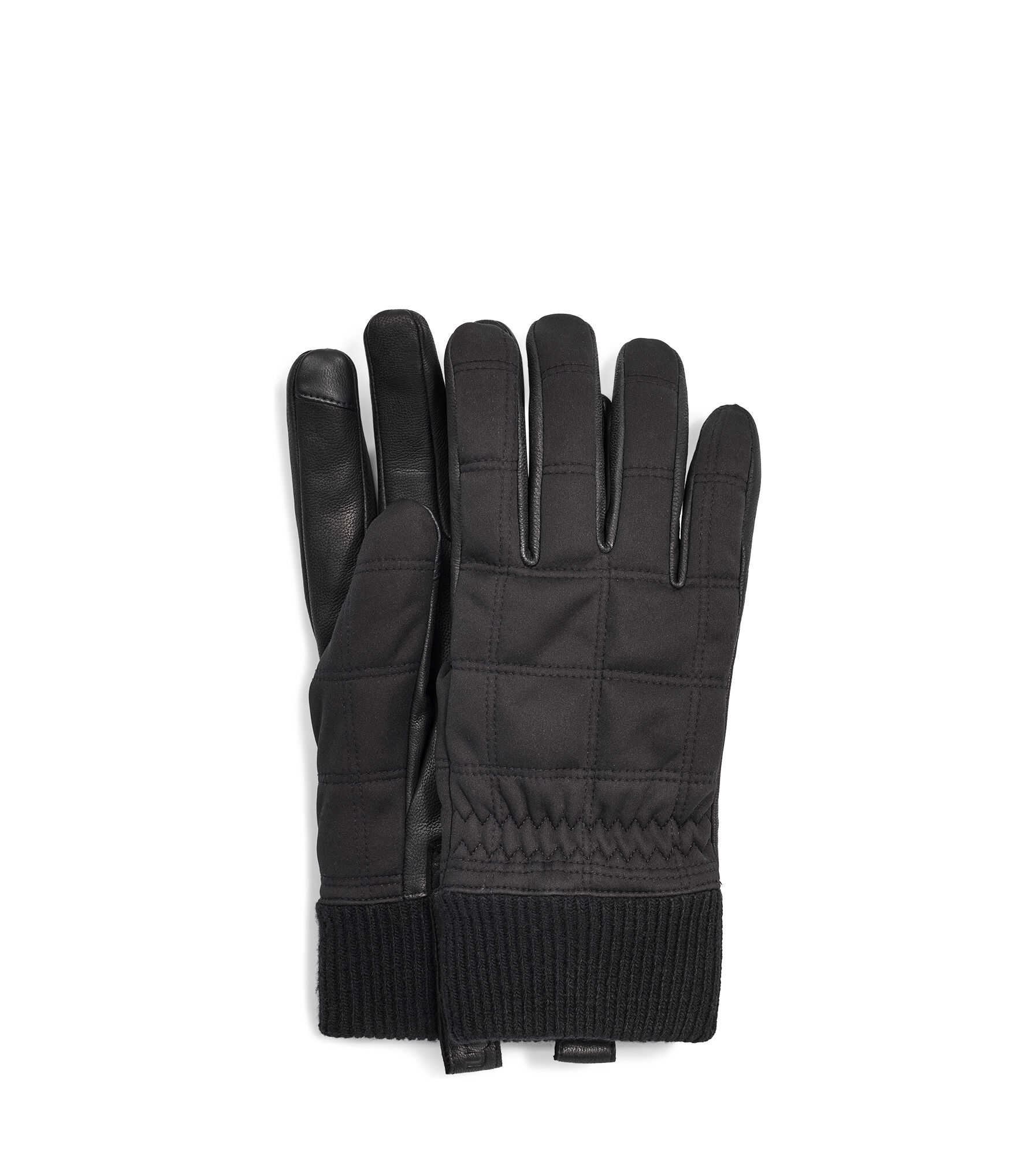 Mens Gloves and Knit Mittens | UGG® Official