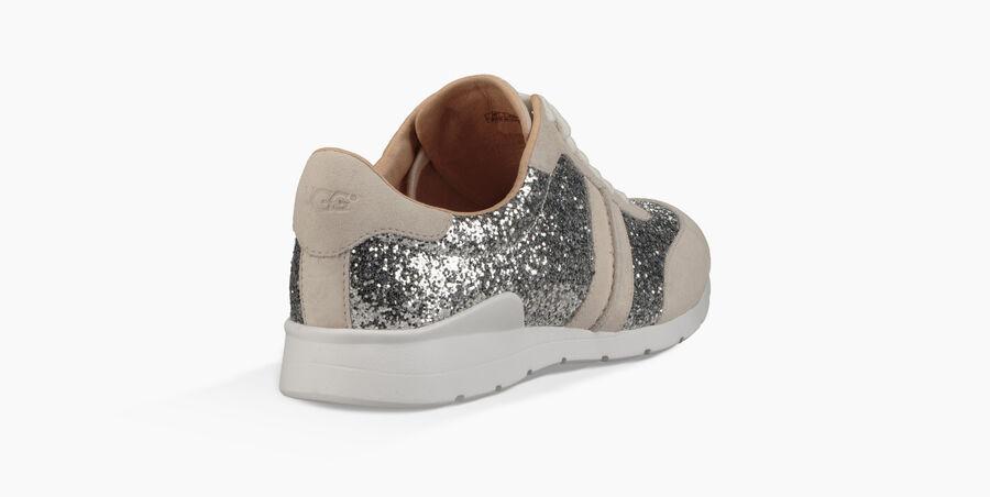 Jaida Glitter Sneaker - Image 4 of 6
