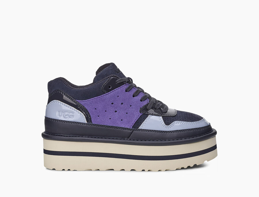 Pop Punk Sneaker - Image 1 of 6