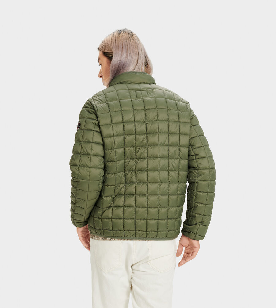 Joel Packable Quilted Jacket - Image 2 of 6