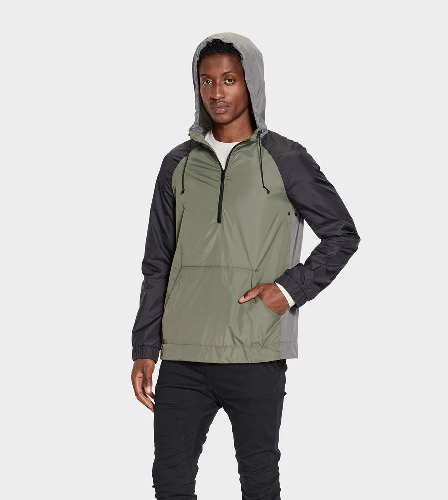 Jayce Anorak Jacket - Image 4 of 6