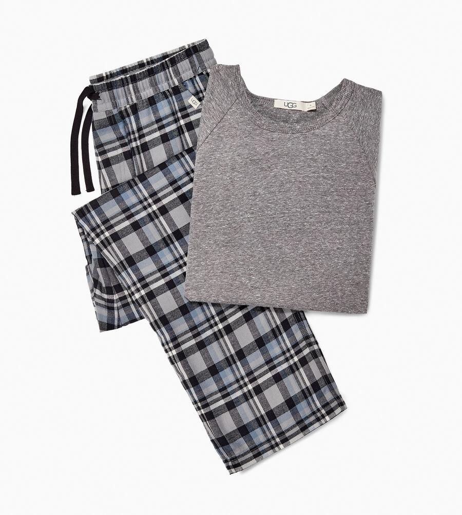 Steiner Pajama Set with Gift Box - Image 1 of 2