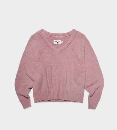 Paula V Neck Sweater