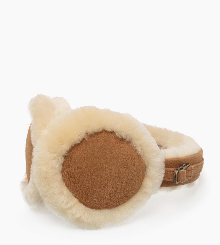 Classic Sheepskin Earmuff