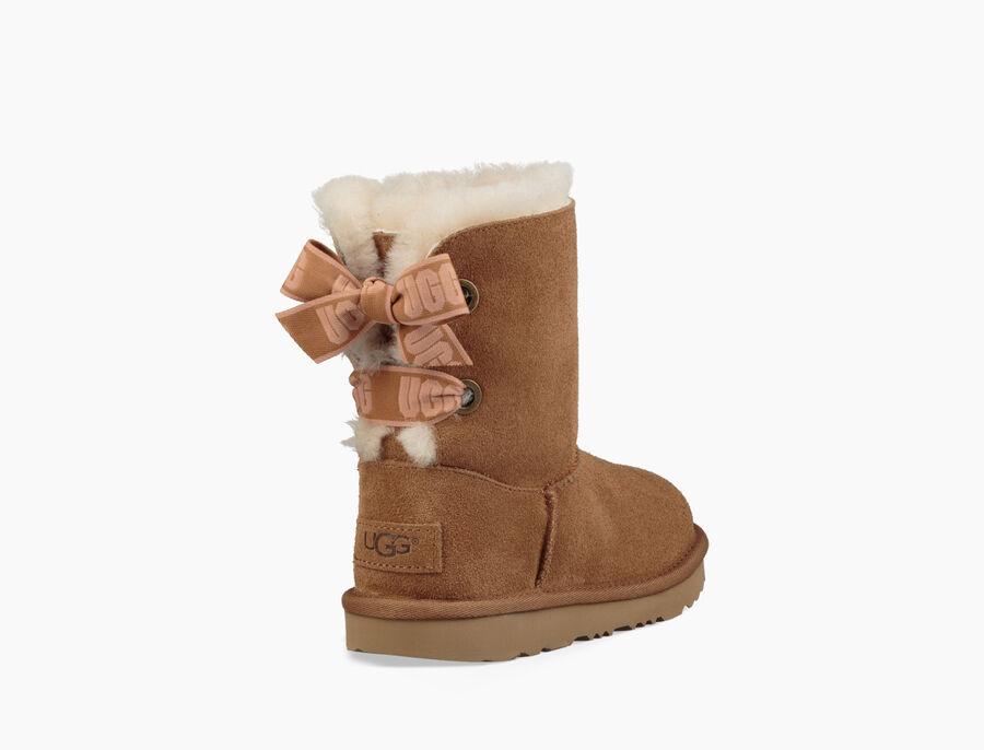 Customizable Bailey Bow II Boot - Image 2 of 7