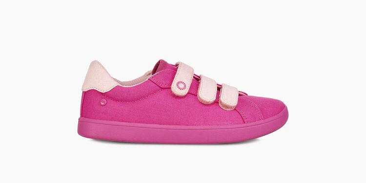 Hook-and-Loop Sneaker