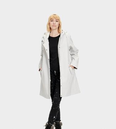 Zooey Rain Jacket