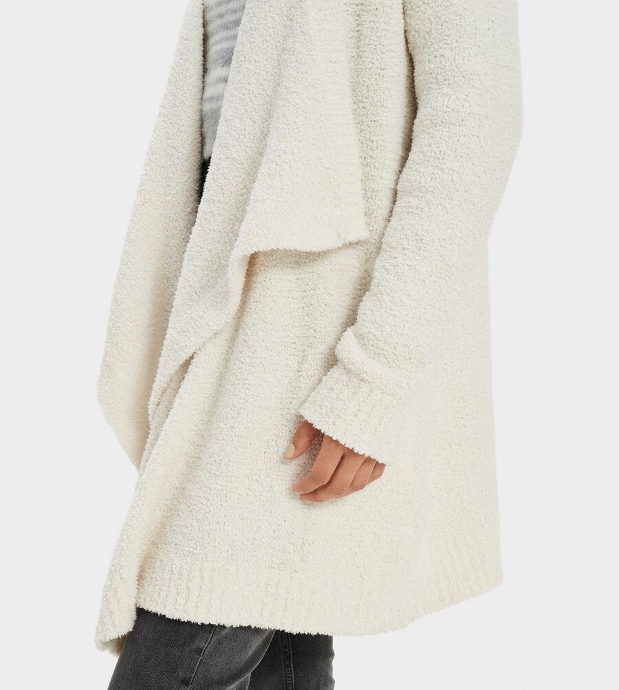 Phoebe Wrap Cardigan - Image 4 of 4