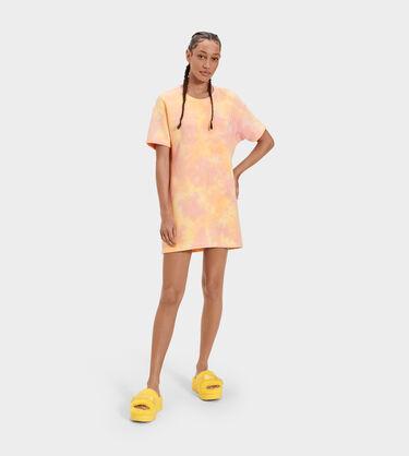 Nadia T-Shirt Dress