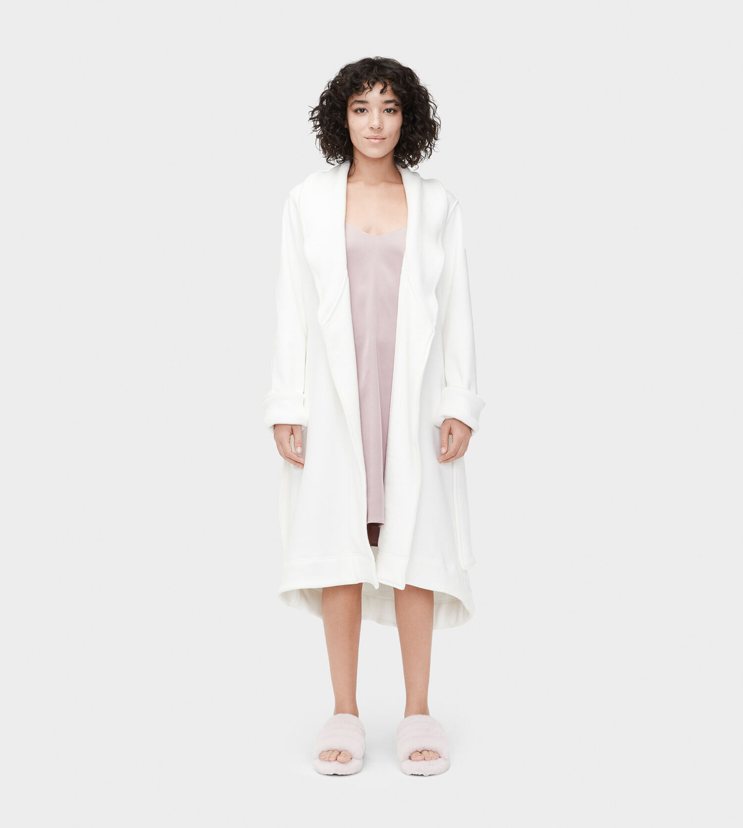 Zoom Duffield II Robe - Image 1 of 5 5529d24b7