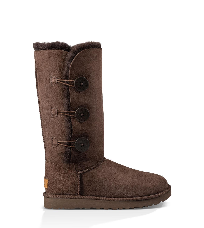 ugg zipper boots