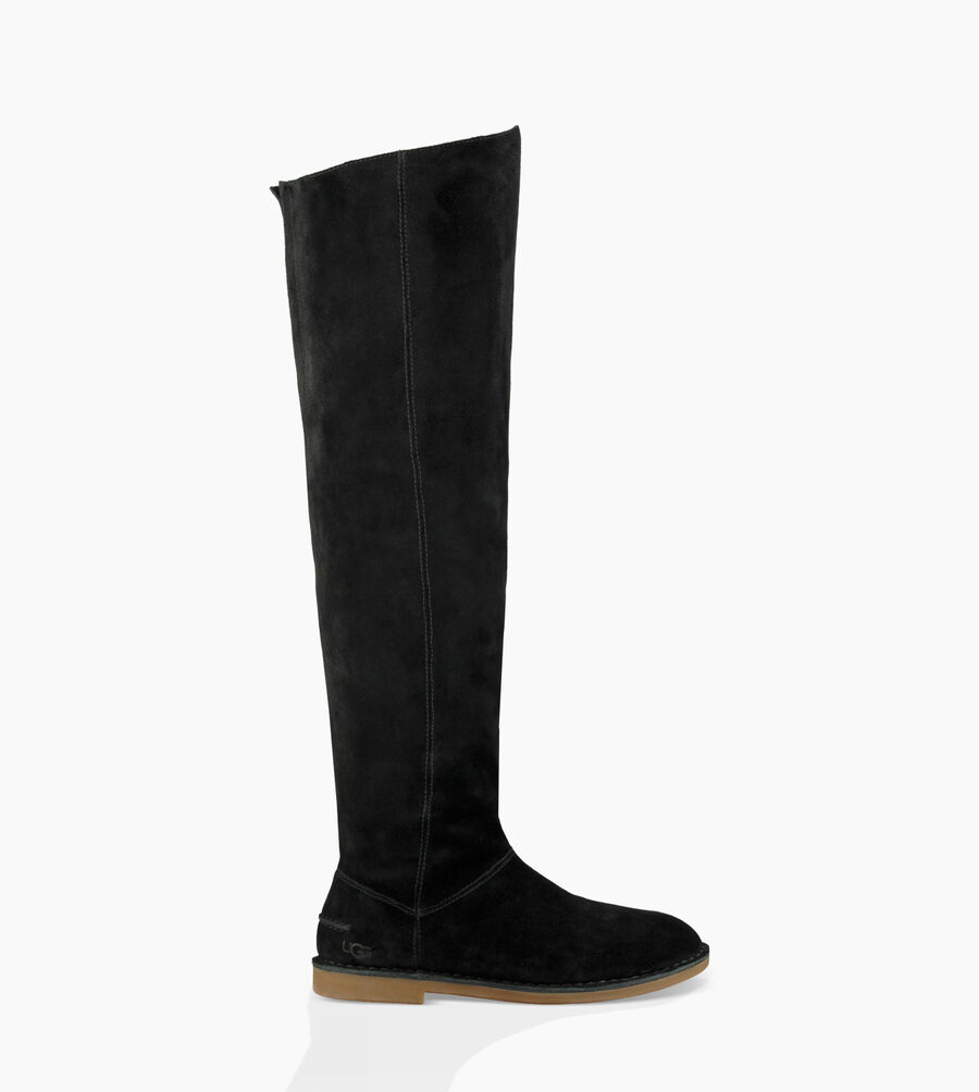Loma Over-the-Knee Boot - Image 1 of 6