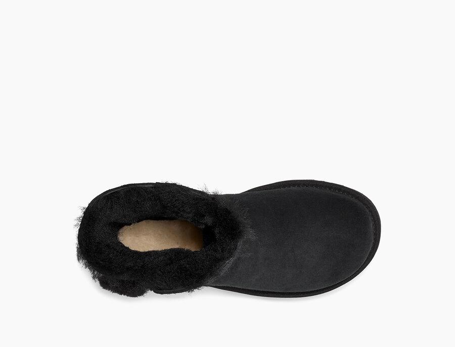 Mini Bailey Fluff Buckle Boot  - Image 5 of 6