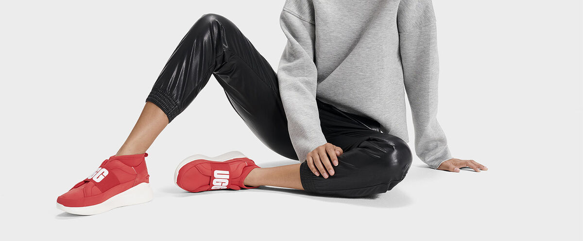 Neutra Sneaker - Lifestyle image 1 of 1