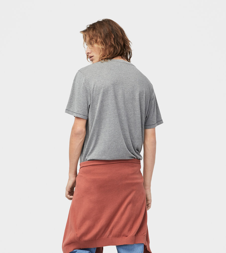 Benjamin Tri-Blend T-Shirt - Image 2 of 6