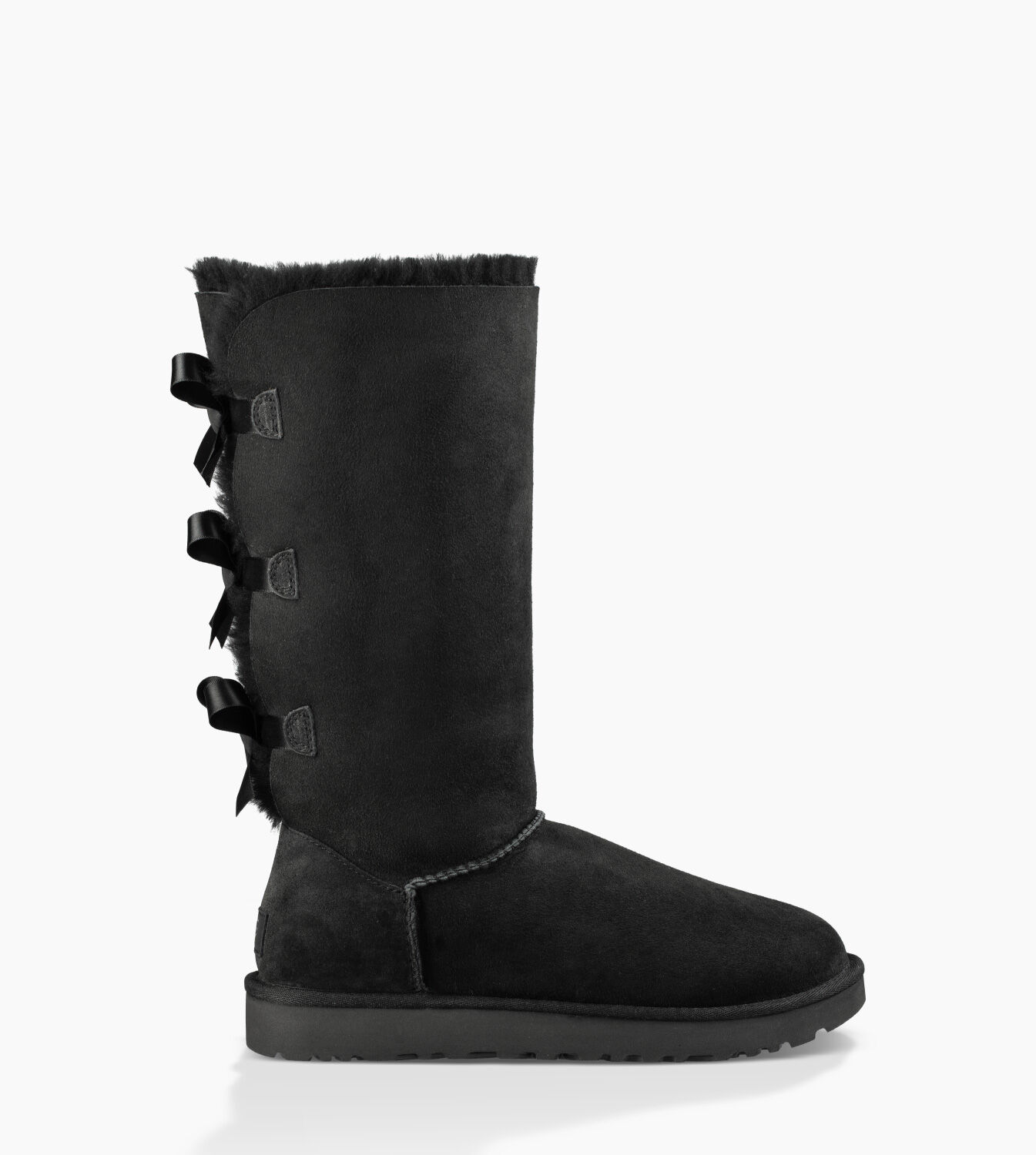 black high uggs