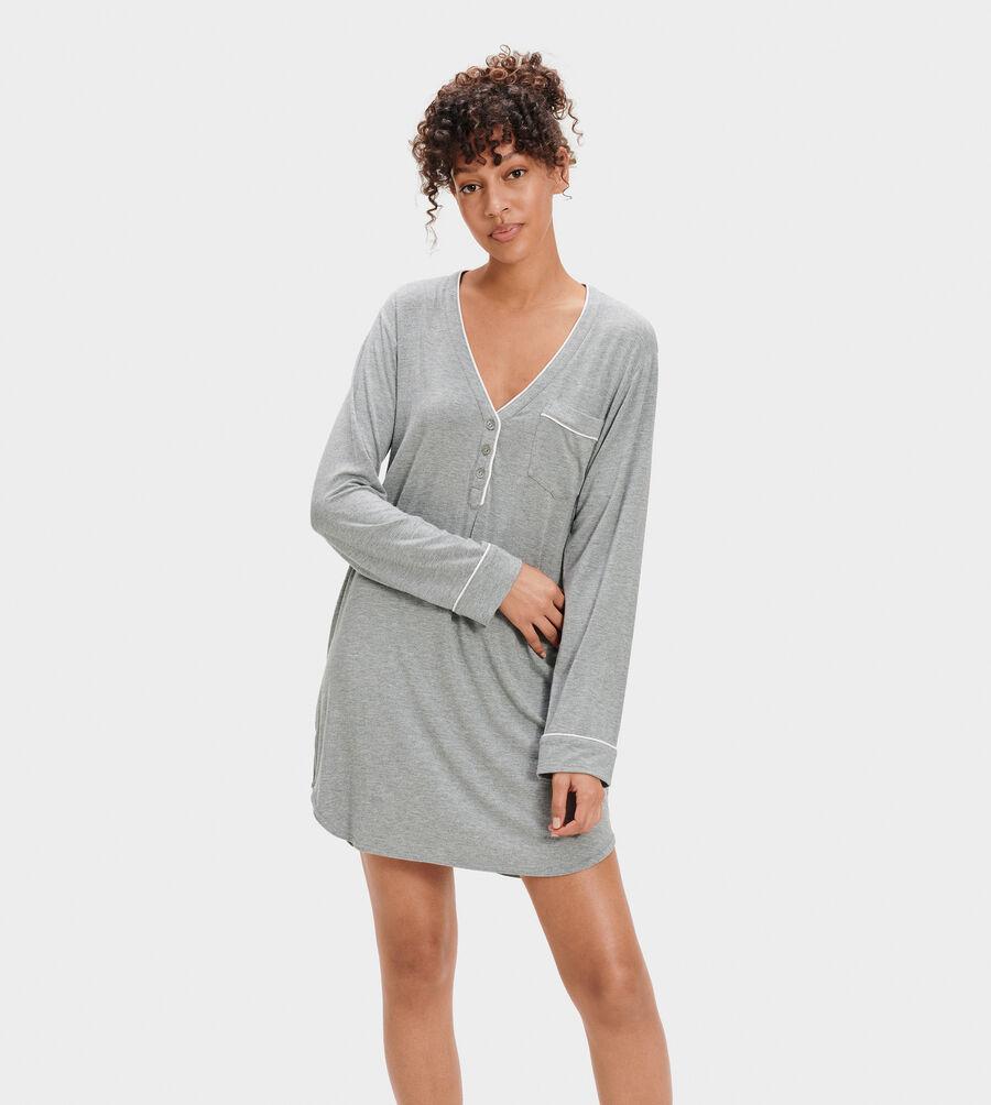 Henning Sleep Dress II - Image 1 of 4