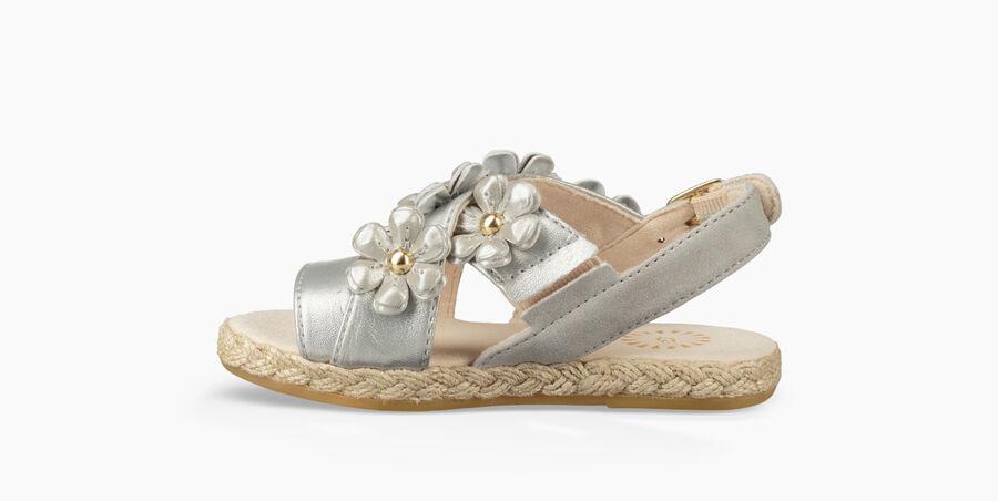 Allairey Shimmer Sandal - Image 3 of 6