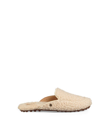어그 레인 로퍼 UGG Lane Fluff Loafer