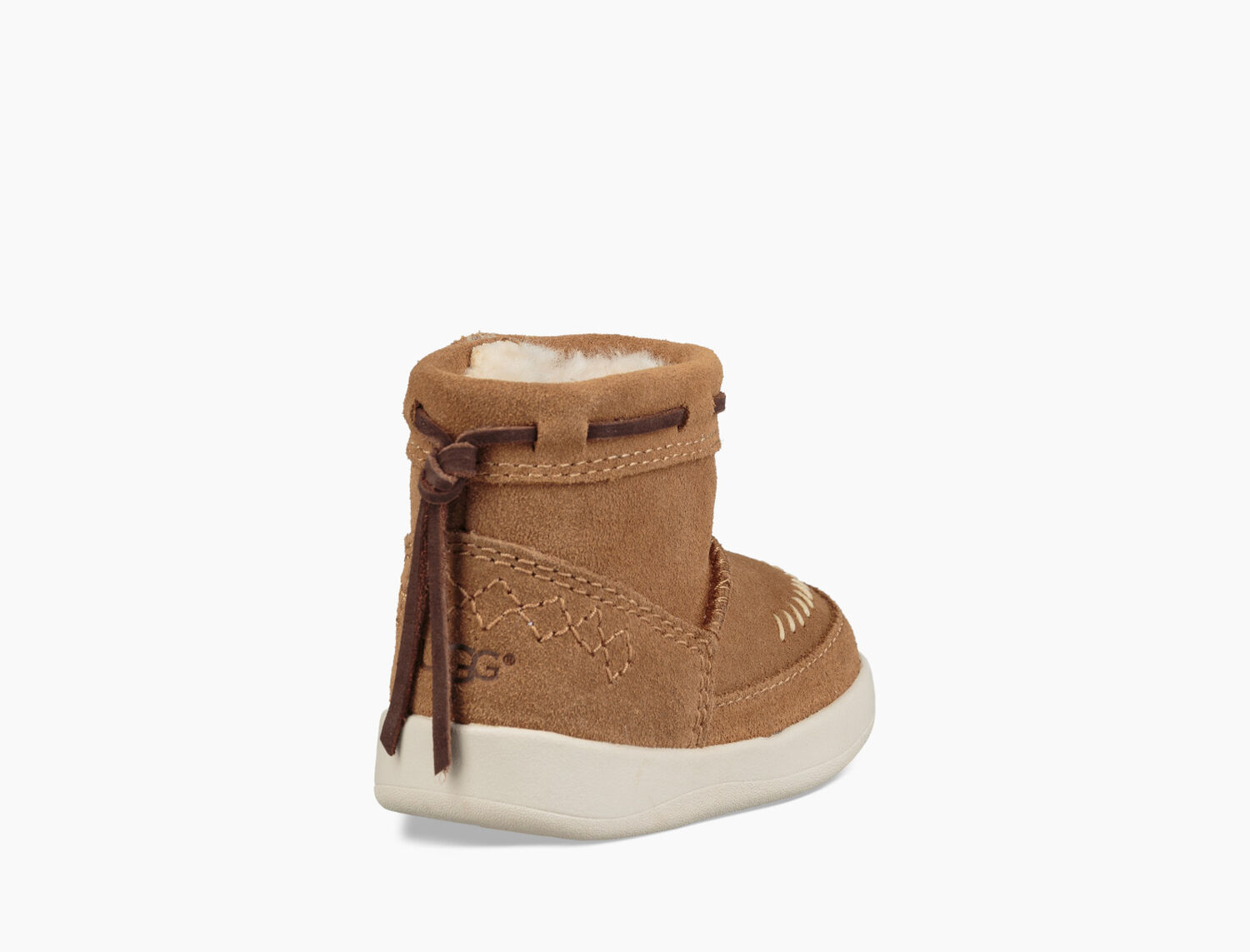 10cc774f8c4 Baby Share this product Cali Moc Campfire Boot
