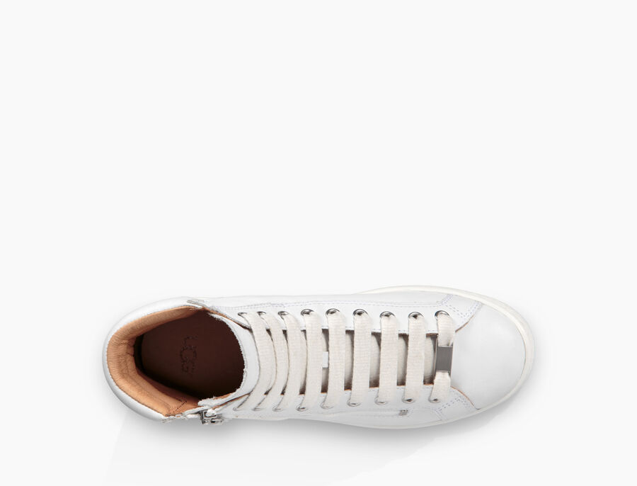 Olive Sneaker - Image 5 of 6