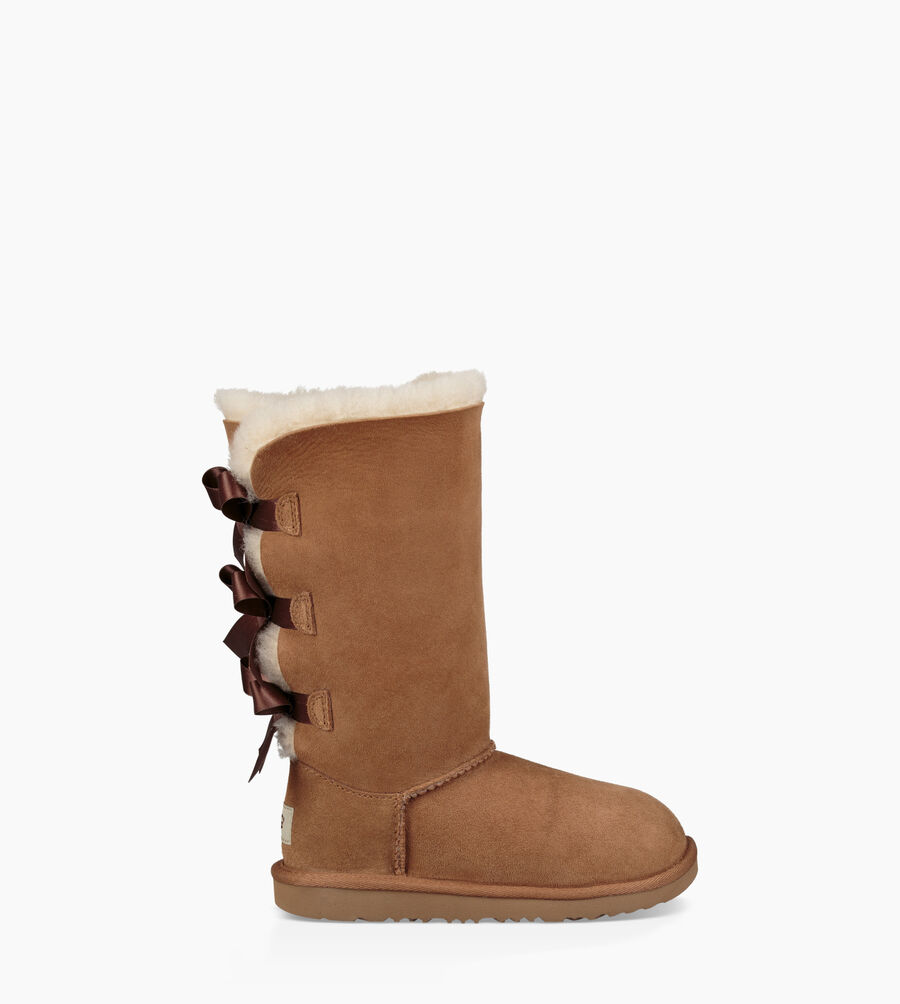 Bailey Bow II Tall Boot - Image 1 of 6