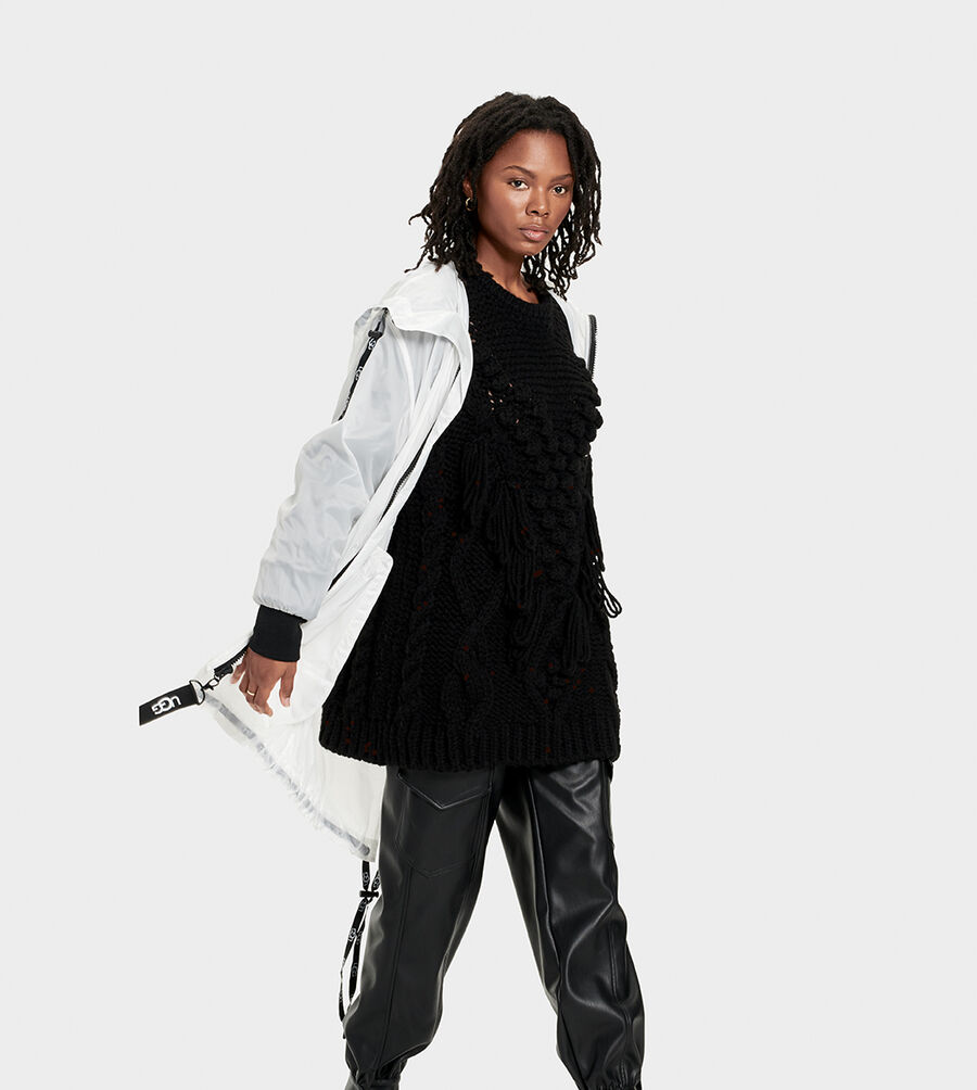 Brittany Hooded Anorak - Image 1 of 6